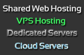 Comparison of Shared Hosting, VPS, Dedicated Servers, and Cloud Servers